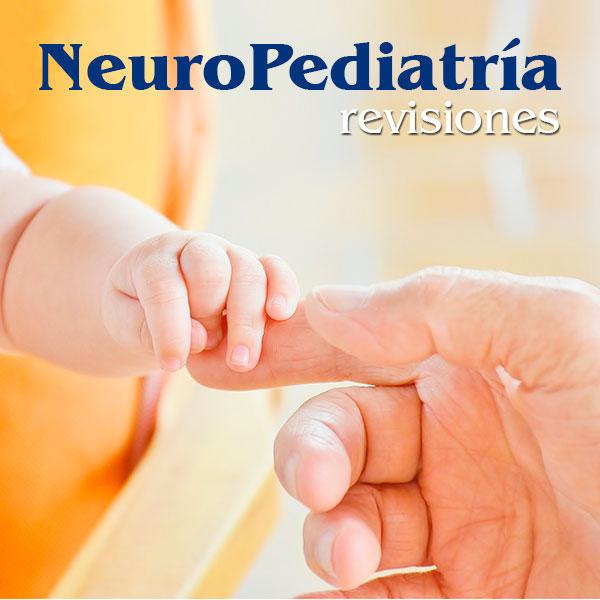 Neuropediatría Revisiones