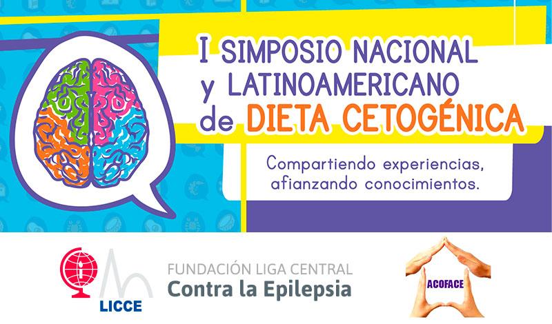 I Simposio nacional y latinoamericano de dieta cetogénica
