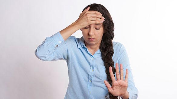 Tratamiento de cefaleas en la Fundación Liga Central Contra la Epilepsia