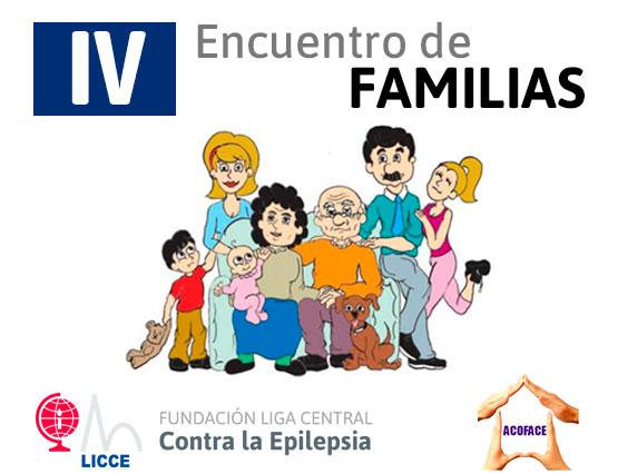 Cuarto encuentro de familias. Epilepsia y otros problemas neurológicos